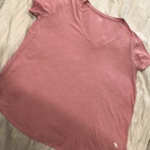 Abercrombie loose fitting T-shirt